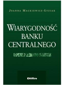 Wiarygodność banku centralnego