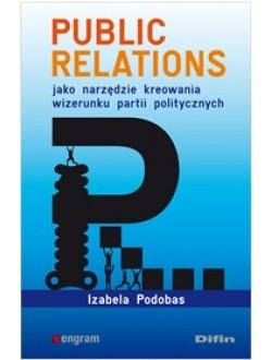 Public relations jako narzędzie kreowania wizerunku partii politycznych