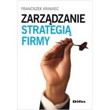Zarządzanie strategią firmy