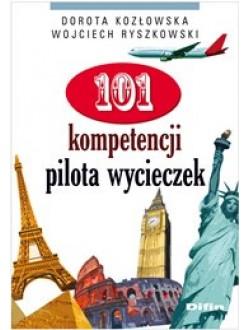 101 kompetencji pilota wycieczek 50% rabatu