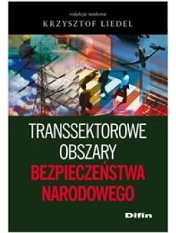 Transsektorowe obszary bezpieczeństwa narodowego