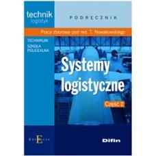 Systemy logistyczne. Część 2
