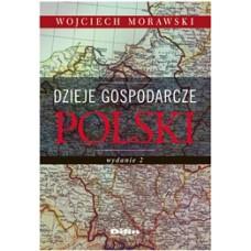 Dzieje gospodarcze Polski. Wydanie 2