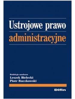 Ustrojowe prawo administracyjne
