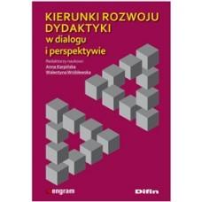 Kierunki rozwoju dydaktyki w dialogu i perspektywie 50% rabatu