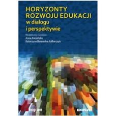 Horyzonty rozwoju edukacji w dialogu i perspektywie 50% rabatu