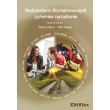 Doskonalenie sformalizowanych systemów zarządzania