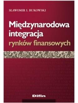 Międzynarodowa integracja rynków finansowych