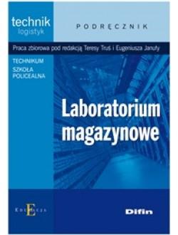 Laboratorium magazynowe
