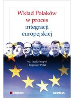 Wkład Polaków w proces integracji europejskiej