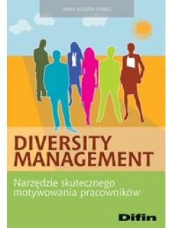 Diversity management. Narzędzie skutecznego motywowania pracowników