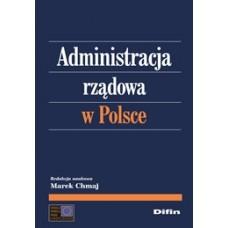 Administracja rządowa w Polsce