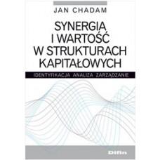 Synergia i wartości w strukturach kapitałowych