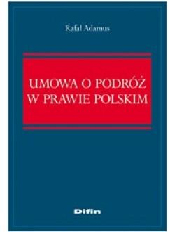 Umowa o podróż w prawie polskim 50% rabatu