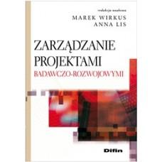 Zarządzanie projektami badawczo-rozwojowymi