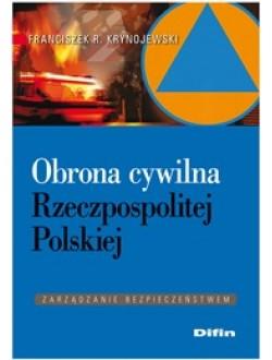 Obrona cywilna Rzeczypospolitej Polskiej