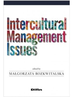 Intercultural management issues