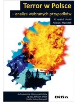 Terror w Polsce. Analiza wybranych przypadków
