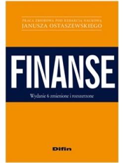 Finanse wydanie 6 zmienione i rozszerzone