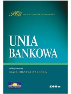 Unia bankowa