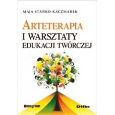 Arteterapia i warsztaty edukacji twórczej