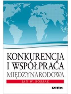 Konkurencja i współpraca międzynarodowa