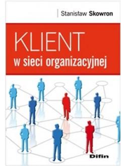 Klient w sieci organizacyjnej