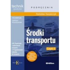 Środki transportu A.28.2 Część 2