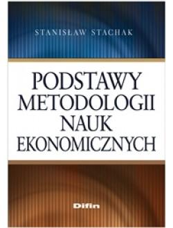 Podstawy metodologii nauk ekonomicznych