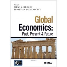 Global Economics: Past, Present & Future