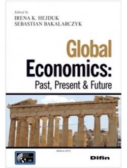 Global Economics: Past, Present & Future