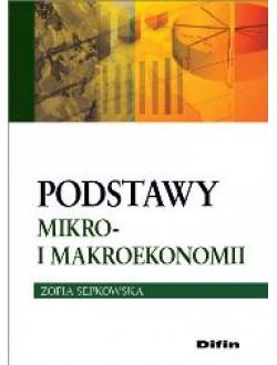 Podstawy mikro- i makroekonomii