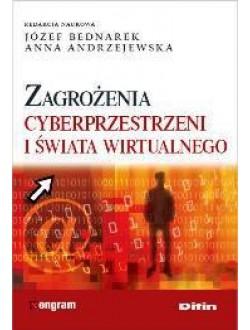 Zagrożenia cyberprzestrzeni i świata wirtualnego