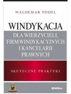 Windykacja dla wierzycieli, firm windykacyjnych i kancelarii prawnych. Skuteczne praktyki 20% rabatu