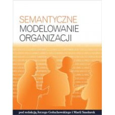 Semantyczne modelowanie organizacji