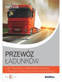 Przewóz ładunków A.28.1