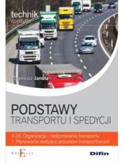 Podstawy transportu i spedycji A.28.1