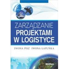 Zarządzanie projektami w logistyce