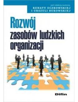 Rozwój zasobów ludzkich organizacji