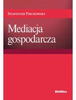 Mediacja gospodarcza