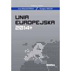 Unia Europejska 2014+