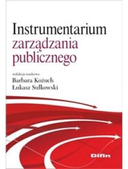 Instrumentarium zarządzania publicznego