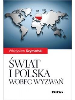 Świat i Polska wobec wyzwań