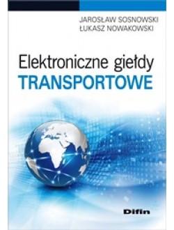 Elektroniczne giełdy transportowe