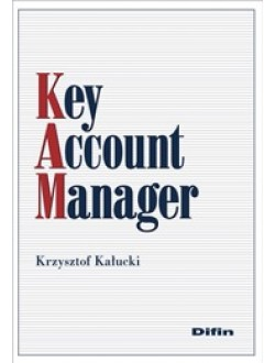 Key Account Manager