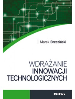 Wdrażanie innowacji technologicznych