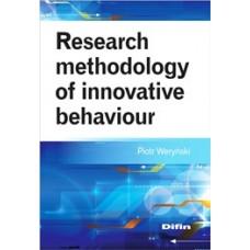 Research methodology of innovative behaviour