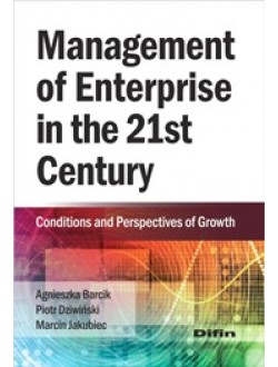 Management of Enterprise in the 21st Century