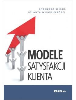 Modele satysfakcji klienta