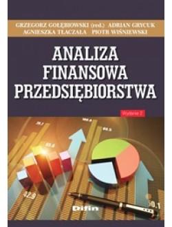 Analiza finansowa przedsiębiorstwa. Wydanie 2